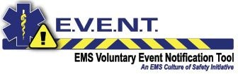 EMS Voluntary Notification Tool (E.V.E.N.T.)